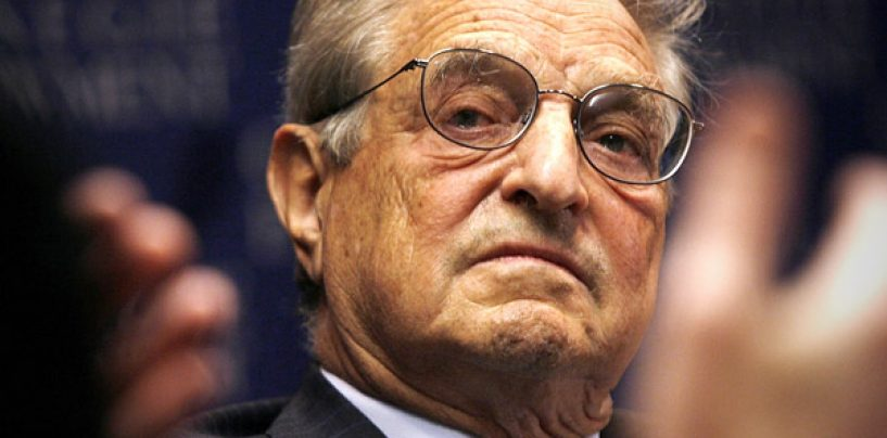 Controversatul George Soros cheltuie 500 de milioane de euro pentru refugiați și migranți