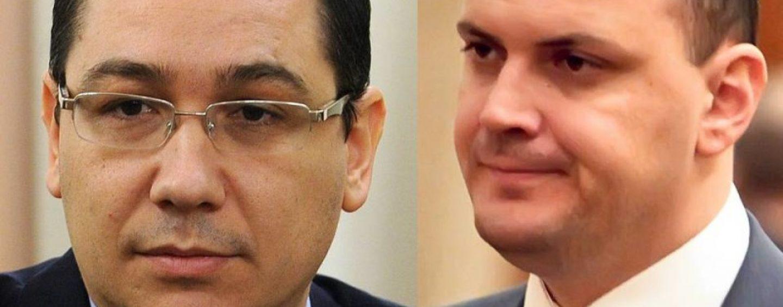 Nou dosar penal pentru Victor Ponta și Sebastian Ghiță. Apare și numele lui Tony Blair