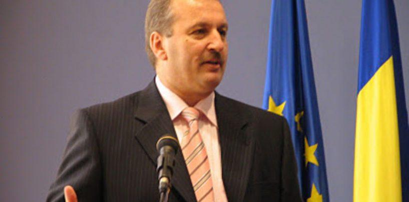 Vasile Dâncu își arată disponibilitatea de a fi prim-ministru. Care sunt condițiile sale