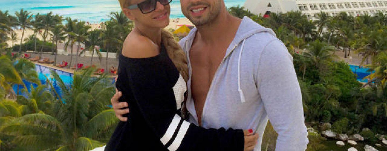 Alt dosar greu la DIICOT: soțul cântăreței Anda Adam, adus cu mascații la Parchet