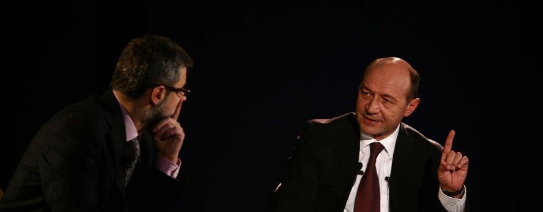 Radu Moraru: Traian Băsescu va fi arestat în următoarele zile. Vreau o confesiune a sa