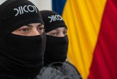 Un angajat al Romania TV, săltat de procurorii DIICOT pentru pornografie infantilă