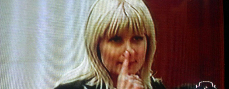 DNA cere urmărirea penală a Elenei Udrea în dosarul campaniei electorale din 2009