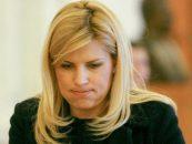 Elena Udrea, in fata unui nou dosar penal: Parlamentarii, niste fricosi si manati de interese meschine