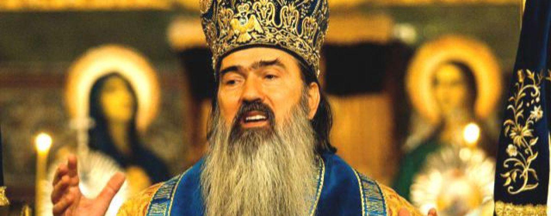 Flagrant! Update: Arhiepiscopul Tomisului, sub control judiciar pentru de luare de mită