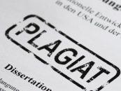 Isteria plagiatelor. Toate instituțiile publice, mobilizate pentru demascarea acestui fenomen