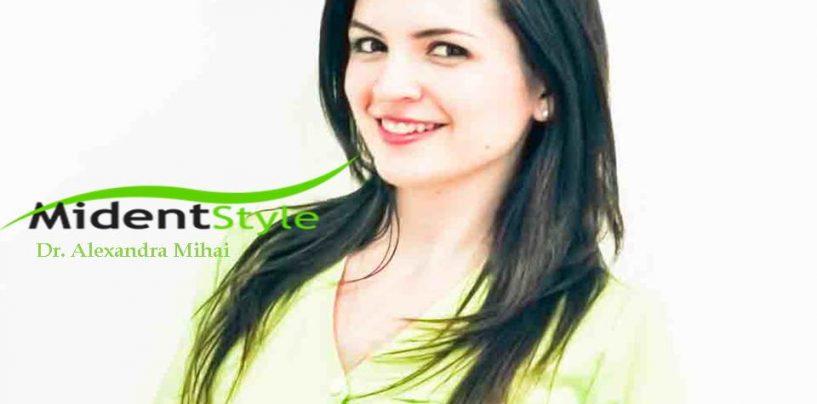 Mident Style: Anxietatea în cabinetul stomatologic