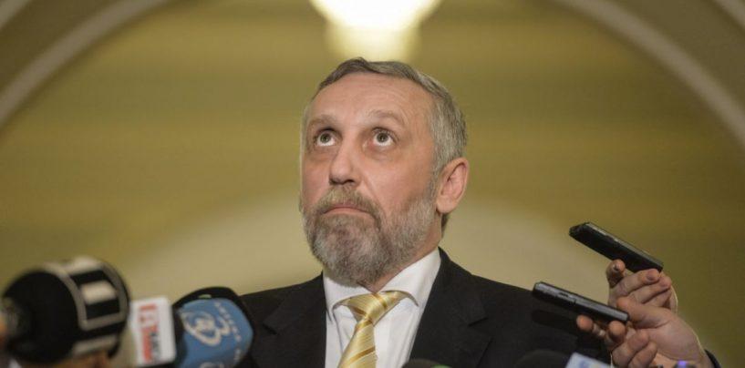 Decizie ciudată a CNSAS: Marian Munteanu nu a făcut poliție politică, dar a colaborat cu Securitatea