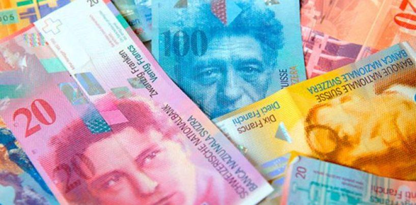 S-a facut dreptate! Parlamentul a adoptat legea privind reconversia creditelor in franci elvetieni
