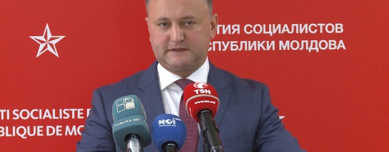 Esecul Republicii Moldova, Rusia pe cai mari. Chisinaul a intors spatele Uniunii Europene