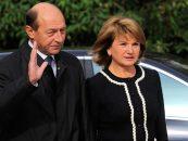 Traian și Maria Băsescu vor depune jurământul pentru cetățenia moldovenească