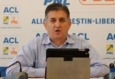 Despre integritate la PNL. Legăturile primejdioase dintre un deputat liberal și regii penali ai asfaltului din vestul țării