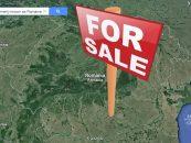 Jumătate din terenurile din România nu mai sunt ale românilor