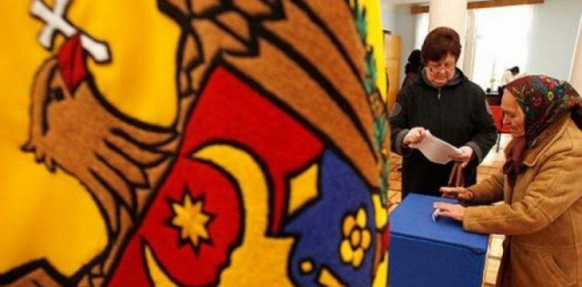 Alegeri prezidențiale în Republica Moldova. Igor Dodon sau Maia Sandu?