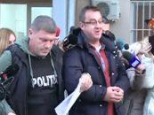 Sorin Blejnar, in catuse! Fostul sef al ANAF, acuzat de trafic de influenta