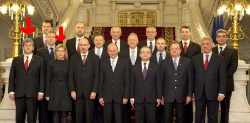Guvernul Boc, in atentia DNA. Dosar penal pentru imprumutul FMI din 2009