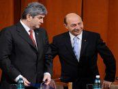 Lovitura de palat la PMP. UNPR se pregateste sa se rupa de Basescu. Cine e in spatele actiunii