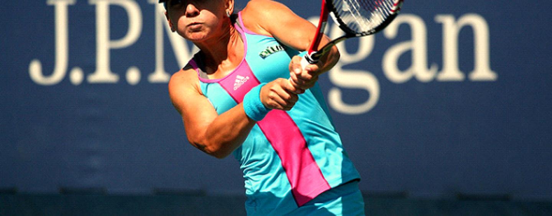Simona Halep ajunge în sferturile de la Roland-Garros