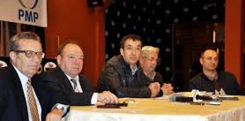 Analiză politică pe Ialomița: PSD – penal, PNL-imoral, ALDE-conjunctural, PMP-de viitor