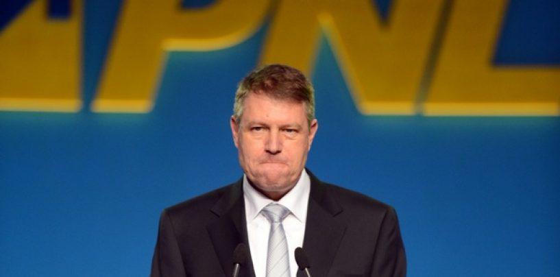 Ziua Națională a României, confiscată de președintele Klaus Iohannis. Opoziția, scoasă din schemă