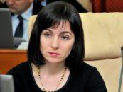 Maia Sandu denunta falsificarea alegerilor in Republica Moldova si sesiseaza Curtea Constitutionala