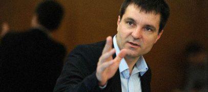 Răzbunarea lui Vlad Voiculescu. USRPLUS blochează bugetul Capitalei
