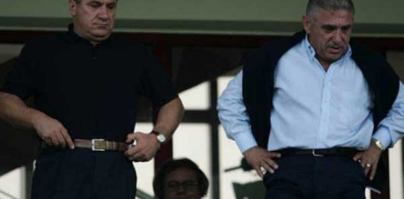 """Noi condamnări pentru """"băieții deștepți """" din fotbal: Frații Becali – peste 6 ani de pușcărie, Cristi Borcea, 3 ani și jumătate"""