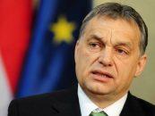 Victor Orban, protectorul corupților din UDMR. Anchetați în țară de DNA,  premiați la Budapesta