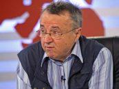 Ion Cristoiu: Klaus Iohannis, un președinte iresponsabil și laș
