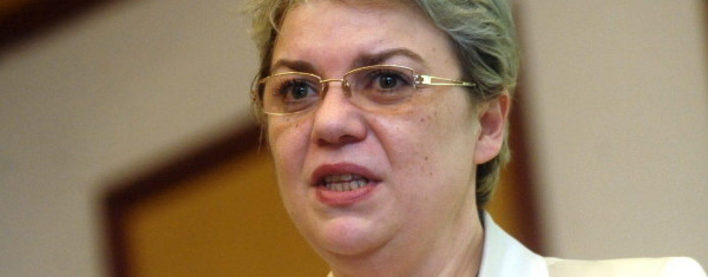 Propunerea alianței PSD-ALDE pentru funcția de premier este Sevil Shhaideh