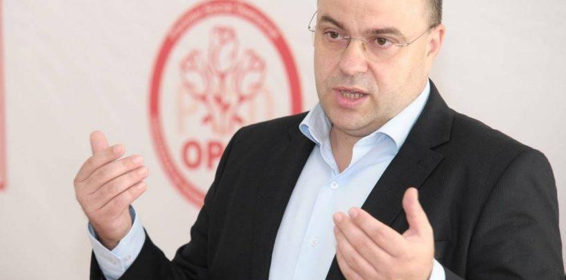 Adrian Todor (PSD): Am promis arădenilor că ne vom bate pentru drepturile lor (P)