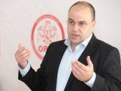 Adrian Todor (PSD): Avem obligația să le spunem adevărul arădenilor despre CET (P)