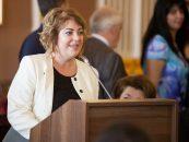 Anca Stoenescu (PSD): Microbuzele primite de la Guvernul PSD sunt folosite în campanie de PNL