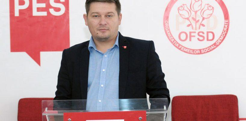 Cristian Videscu (PSD): PNL, din nou sub spectrul ilegalităților și a penalului (P)