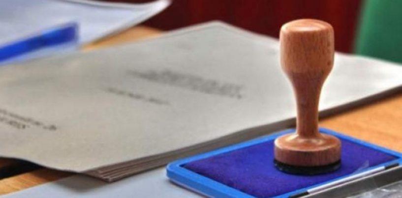 În județul Arad, PNL pierde o primărie