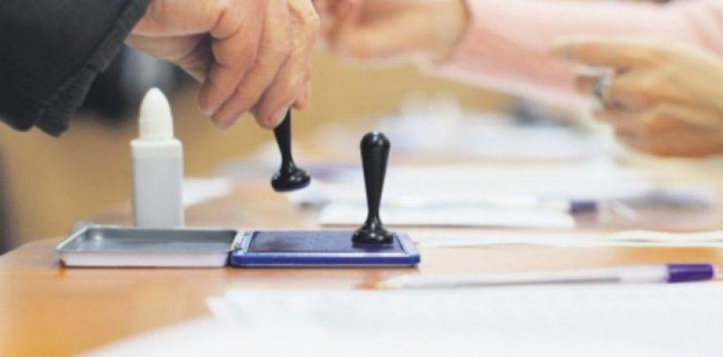 Care sunt rezultatele exit pollu-ului la ora 18,30. PSD se detașează în câștigătorul absolut