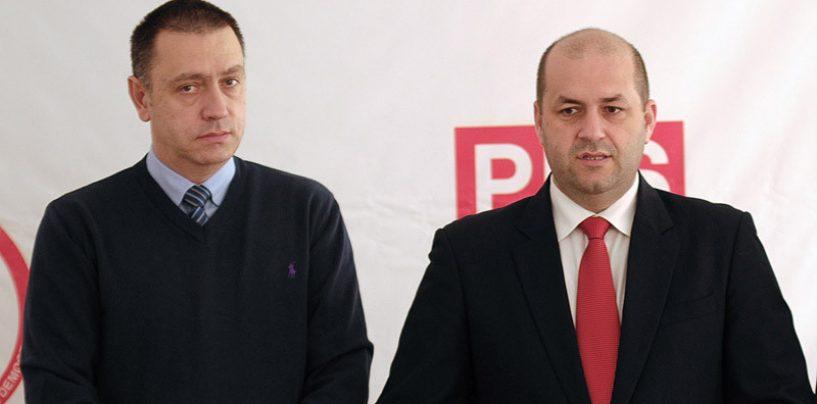 Dorel Căprar (PSD): Toate promisiunile PNL au fost minciuni gogonate (P)