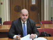 Dorel Căprar (PSD): Partidul nostru susține creșterea salariilor din educație și sănătate (P)