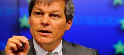 Dacian Cioloș: În județul Teleorman sunt cei mai mulți asistați social. Oare de ce?