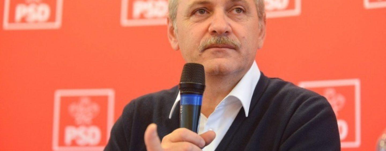 """Liviu Dragnea a prezentat programul de guvernare. """"Vom face o propunere de premier de nerefuzat"""""""