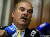 Mihăiță Calimente (ALDE): În spatele PNL întrezăresc rânjetul lui Traian Băsescu (P)