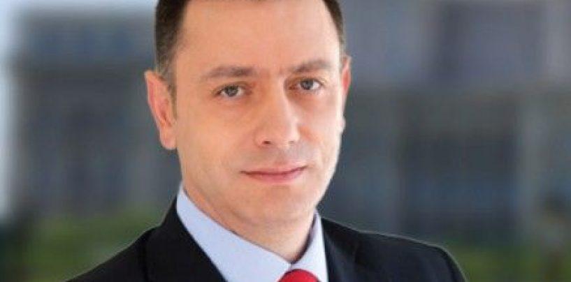 Mihai Fifor (PSD): Partidul nostru are o strategie solidă pentru clasa de mijloc (P)