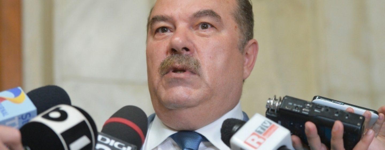 Mihăiță Calimente (ALDE): Constituția României este legea fundamentală. Să nu uităm niciodată (P)