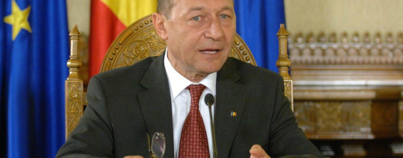 Traian Băsescu: Acum e nevoie de o ințelegere între Klaus Iohannis și Liviu Dragnea