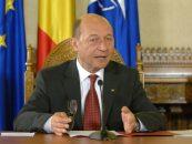 Traian Băsescu: Diferența e prea mare pentru ca Iohannis să forțeze Constituția
