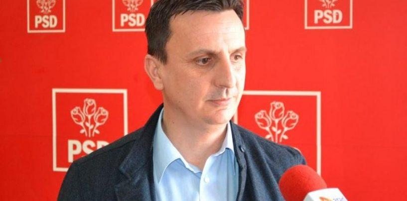 Florin Tripa (PSD): Agricultura, un punct vital în programul partidului nostru (P)