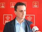 Florin Tripa (PSD): PNL continuă să ducă o campanie murdară(P)
