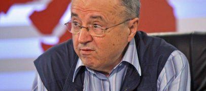 Ion Cristoiu: Mă aștept ca Iohannis să dea foc Guvernului împreună cu manifestanții