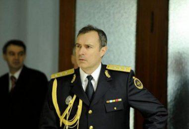 Generalul Coldea, acuzat că deține o casă în Târnova, care nu apare în declarația de avere