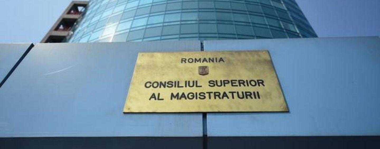 CSM va discuta pe 25 octombrie acțiunea disciplinară exercitată de IJ asupra procurorilor
